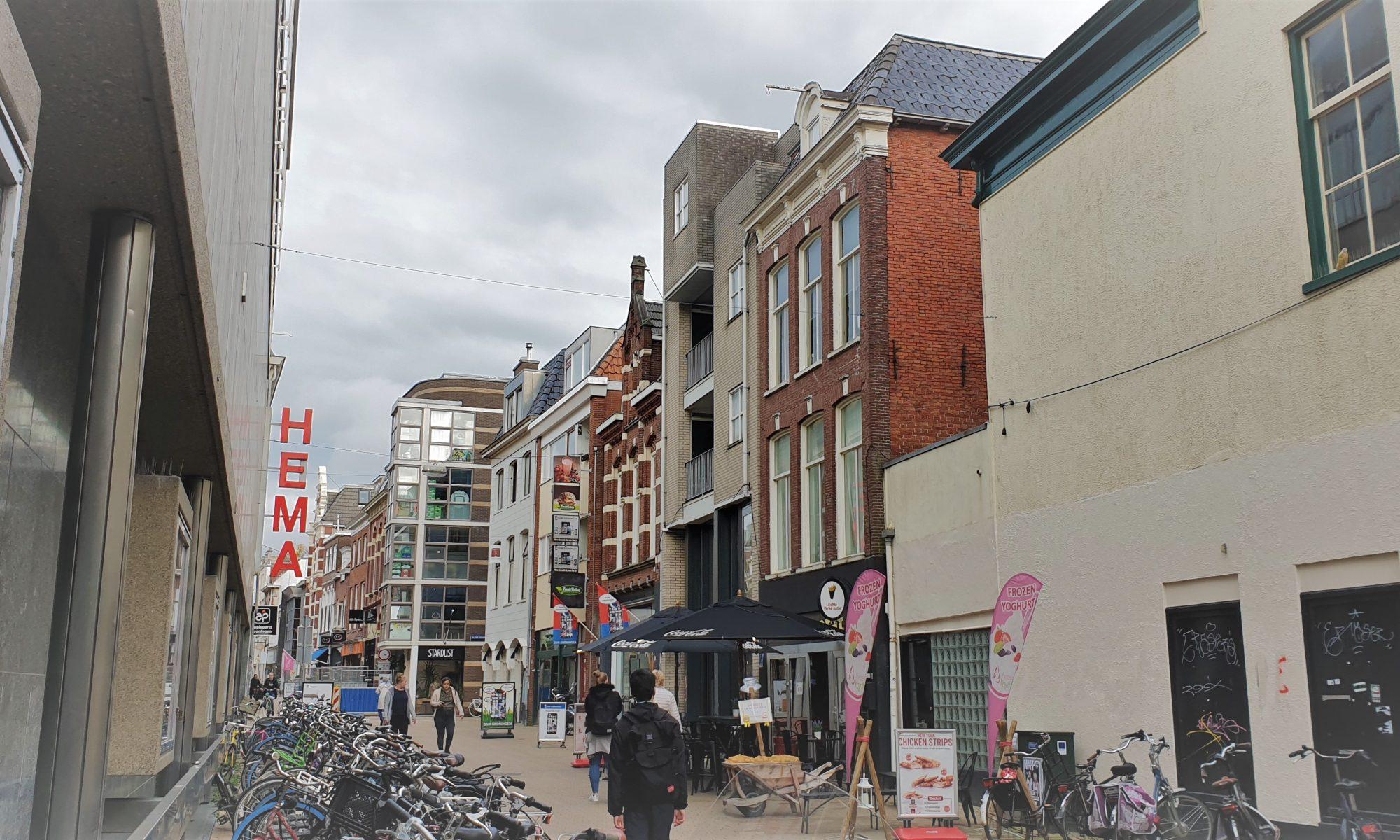 Bedrijfsonroerend goed Groningen / Drenthe